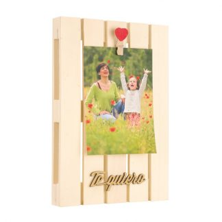 Mini palet de madera PM51